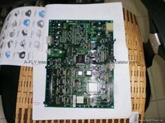 DPC 110 Elevator Control Board Elevator Parts
