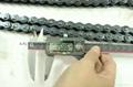 RS50 Chain Escalator Spare Parts
