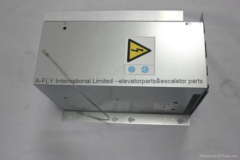 elevator inverter v3f16l km769900g01 elevator parts. Black Bedroom Furniture Sets. Home Design Ideas