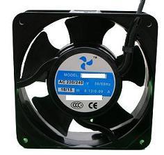 Inverter Cooling Fan