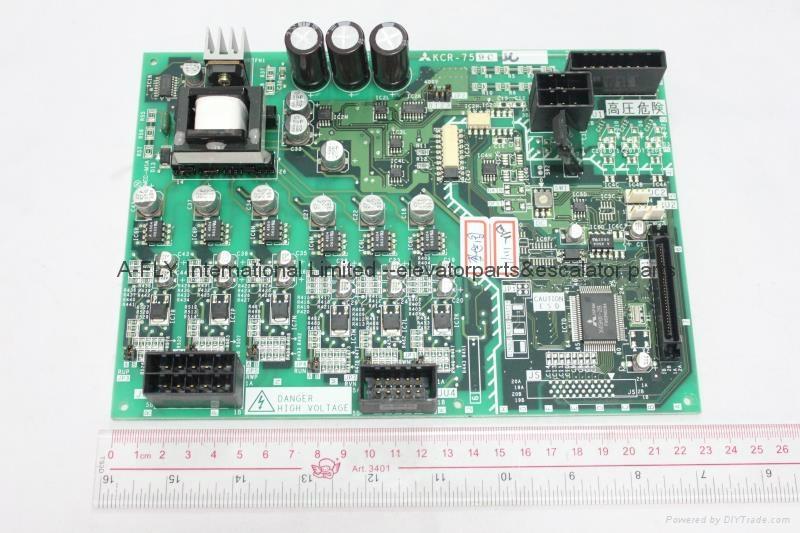 KCR-759C