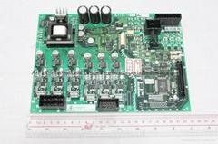 Elevator Inverter Board KCR - 759C
