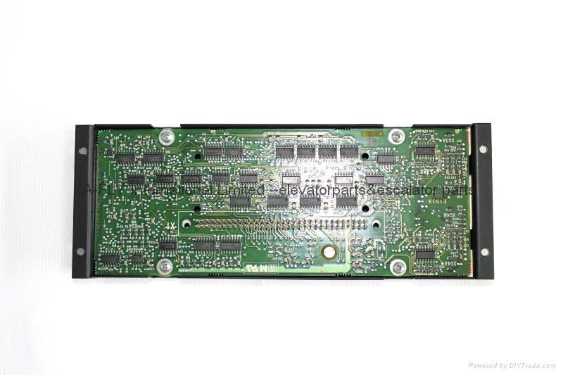 Elevator Control PCB Board