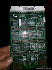 Elevator PCB Board TMS600 V3F80 A2 166624G05