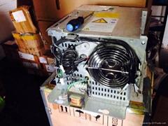 V3F25 KM782999G02 Drive Elevator Spare Parts