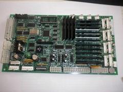 Elevator PCB Board DCL - 243 DCL - 242 AEG08C734