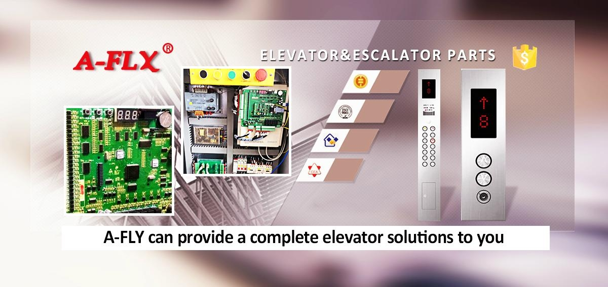 A-FLY International Limited --Elevator & Escalator Spare Parts