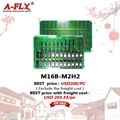 Promotion for M16B-M2H2 print board