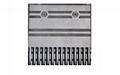 C751001B202  Sidewalk/travator comb for mitsubishi