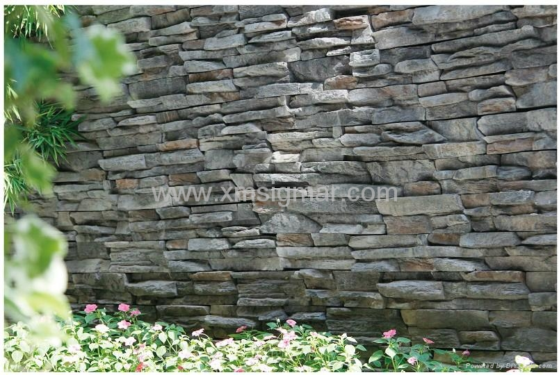 Thin Reef Series Culture Stone Decoration Stone Natural Stone 3
