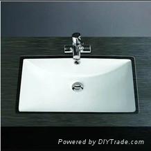 Sanitary ware bathroom pedestal ceramic