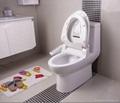 Bathroom sanitary ware wc toilet &