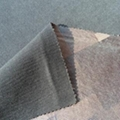 Suede Shoes Fabric