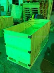 出口胶合板包装箱