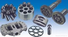 REXROTH hydraulic pump parts repair kits for A8VO160