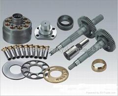 CAT320C(SBS120) Piston Pump Spare Parts/Repair Kits For Excavator