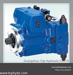 Rexroth Hydraulic Piston Pumps and repair kits A4VG250