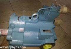 Nachi hydraulic piston pump PVK-3B-725 for  excavator