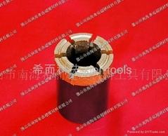 Xier Diamond dual pipe engineering geological broach