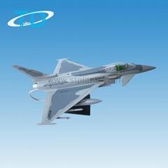 EF-2000 Promotional display models