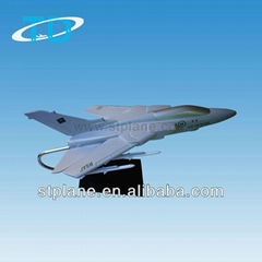 Hot sale Tornado Promotional business gift military model