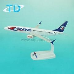 Boeing 737-800 1:200 19.7cm souvenir gift