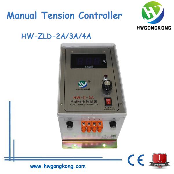 手動張力控制器 3