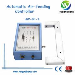 air-feeding controller