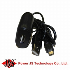 euro power adaptor usb wall charger 5v 1a switching adapter usb