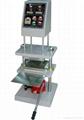 XH-406A Laboratory Manual Press Machine