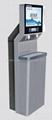 多功能超薄立式不鏽鋼直飲機(帶多媒體播放功能) 1