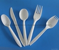 Specification of light weight PS tableware