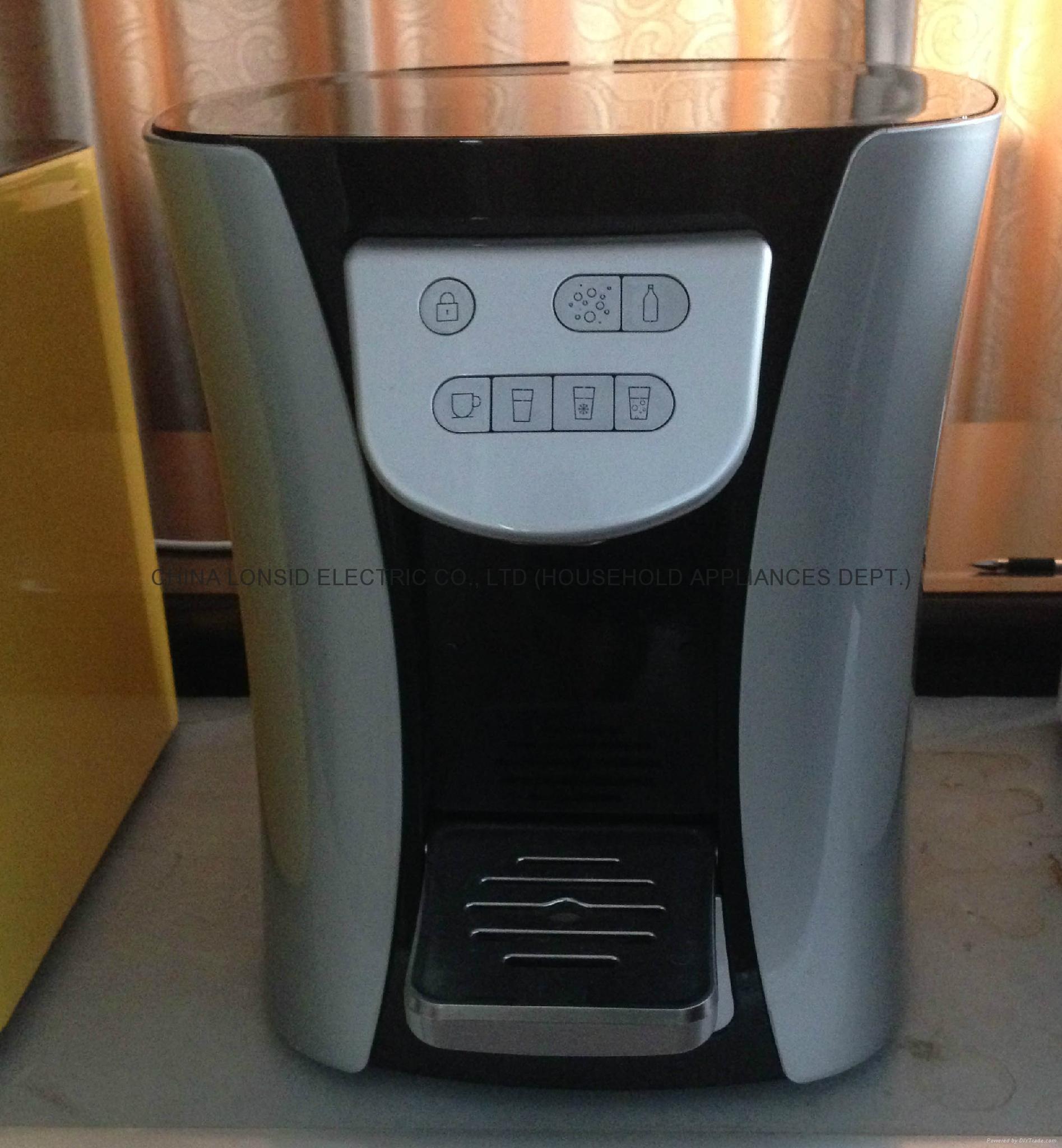苏打水饮水机 3