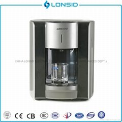 Smart Countertop Hot & cold water cooler with UV or Ozone system