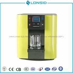 CE CB Certification Fashionable Smart Desktop Water Cooler with TFT display