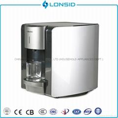家用臺式冷熱型淨水機