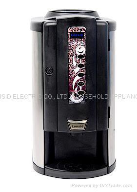 GR320CFT tabletop coffee machine