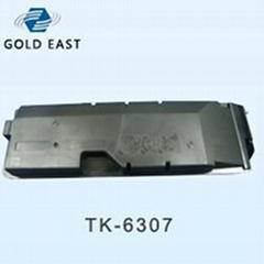 kyocera TK-6307 black copier toner cartridge for TASKalfa 3500i/4500i/5500i
