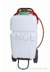 35 ltr Trolly Electric Sprayer 1