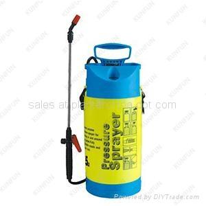 5 Liter garden Sprayer 2