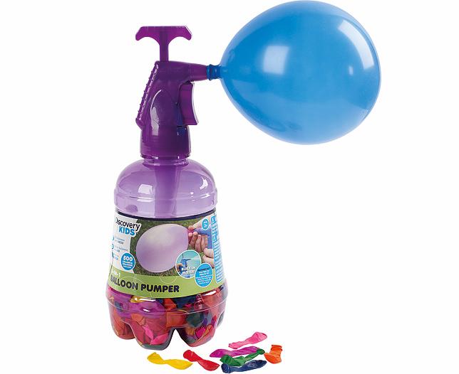 Kids Balloon Pumper  2