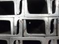 Hot Rolled Prime Mild Steel U Channel