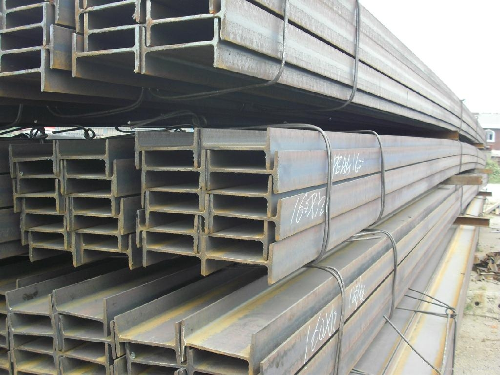 Hot Rolled H Beam Steel 1