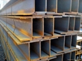 Hot Rolled H Beam Steel 3