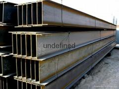 JIS Standard Steel H Beam