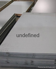 Hot Rolled Prime Steel Plate