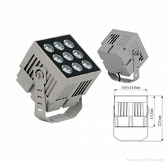 200W led floodlight led flood light wall washer IP65