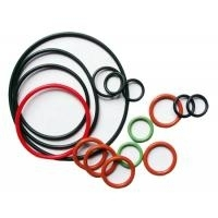 O Ring Molded silicone product