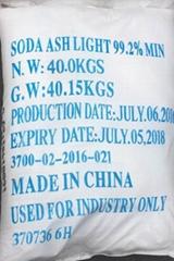 輕質純碱 (熱門產品 - 1*)