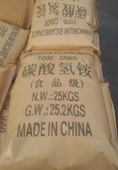 Ammonium Bicarbonate Foo (Hot Product - 1*)